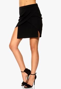 Make Way Nino Skirt Black Bubbleroom.se