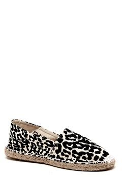 OAS Espadrilles Leopard Bubbleroom.se
