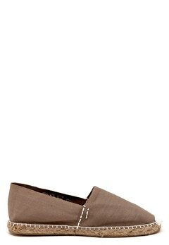 OAS Espadrilles Light Grey Bubbleroom.se
