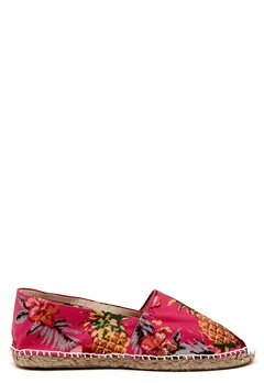 OAS Espadrilles Pineapple Flower Bubbleroom.se