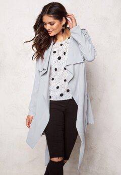 OBJECT Ann Lee Short Jacket High-Rise Bubbleroom.se