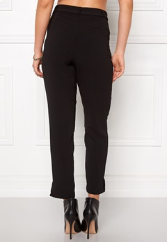 OBJECT Delta HW Pants Black Bubbleroom.se