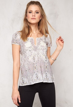 Odd Molly Ennis Blouse Rose Bubbleroom.se