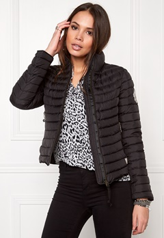 Odd Molly Miss Behave Jacket Almost black Bubbleroom.se