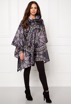 Odd Molly Monsoon rainponcho Multi Bubbleroom.se