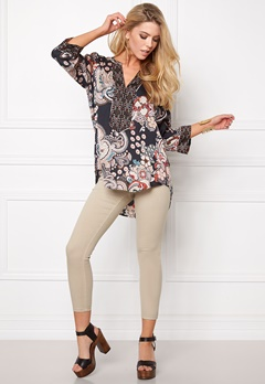 Odd Molly Power-Flower Blouse Multi Bubbleroom.se