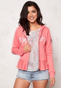 Odd Molly Sunrise jacket Light Candy Bubbleroom.se