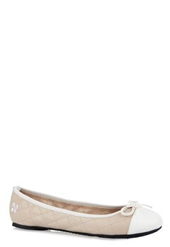 Butterfly Twists Olivia Nude/Cream Bubbleroom.se