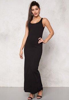 ONLY Abbie s/l lace dress noos Black Bubbleroom.se