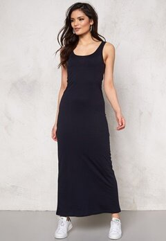 ONLY Abbie sl long dress noos Night Sky Bubbleroom.se