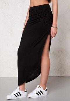 ONLY New Ria Skirt Black Bubbleroom.se