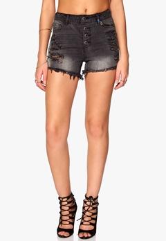 ONLY Pacy shorts Black Bubbleroom.se