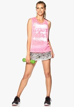 ONLY PLAY Cage Training Top Neon Pink Bubbleroom.se
