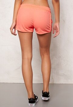 ONLY PLAY Dyann Sweat Shorts Bright Orange Bubbleroom.se