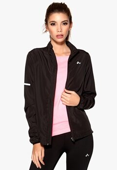 ONLY PLAY Hayley Running Jacket Black Bubbleroom.se