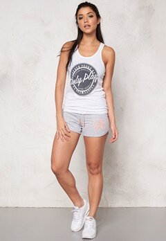 ONLY PLAY Jessie Tank Top White Bubbleroom.se