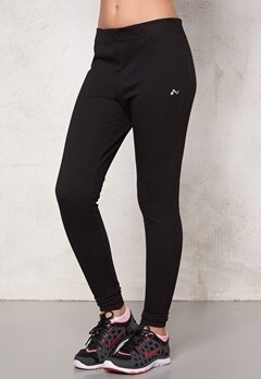 ONLY PLAY Kennedy Tight Sweat Pants Black Bubbleroom.se