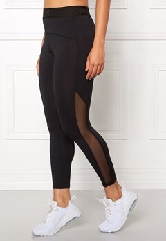 ONLY PLAY Luna 7/8 Training Tights Black Bubbleroom.se