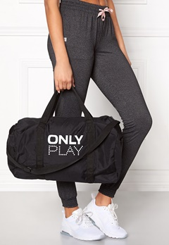 ONLY PLAY Promo Bag Black Bubbleroom.se
