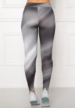 ONLY PLAY Sky Training Tights White Monocrome Bubbleroom.se