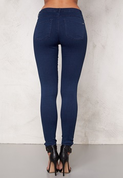 ONLY Royal High Skinny noos Medium Blue Denim Bubbleroom.se
