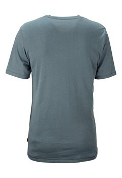 ONLY & SONS Axel fitted tee Orion blue Bubbleroom.se