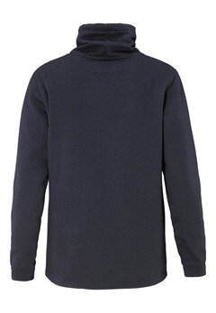 ONLY & SONS Brutus high neck sweat Dark navy Bubbleroom.se