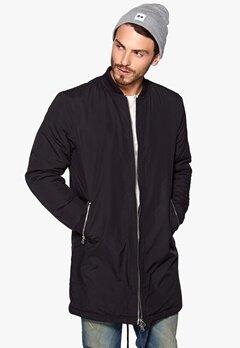 ONLY & SONS Grayson bomber coat Black Bubbleroom.se