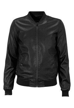 ONLY & SONS Jerrod Jacket Black Bubbleroom.se