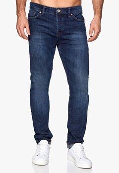 ONLY & SONS Loom 2158 jeans Medium blue denim Bubbleroom.se