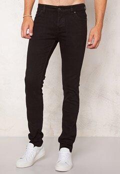 ONLY & SONS Loom Black 4029 Jeans Black Bubbleroom.se
