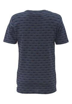 ONLY & SONS Noah Fitted Tee Dress Blues Bubbleroom.se