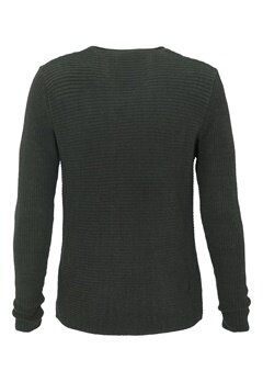 ONLY & SONS Sato Twist Knit Sweater Urban Chic Bubbleroom.se