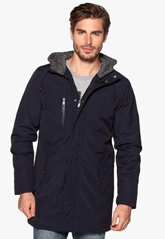 ONLY & SONS Sheldon jacket Night sky Bubbleroom.se