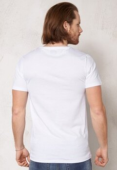 ONLY & SONS Star Wars O-Neck White Bubbleroom.se