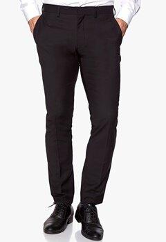 ONLY & SONS Talbot trouser Black Bubbleroom.se