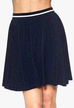 ONLY Techi Short Skirt Navy Blazer Bubbleroom.se