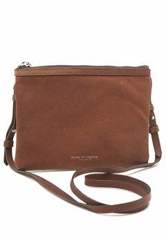TIGER OF SWEDEN Ortisei Leather Bag T82 Medium Brown Bubbleroom.se