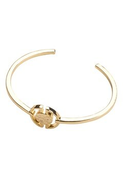 Pieces Paulina bracelet Gold Bubbleroom.se
