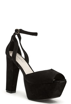 Jeffrey Campbell Perfect 2 Shoes 020 Black Bubbleroom.se