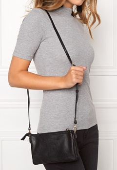 Pieces Pichelle Cross Body Bag Black Bubbleroom.se