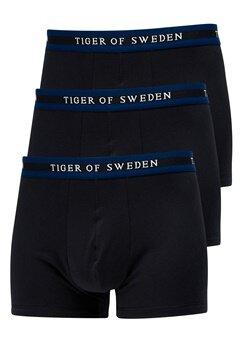 TIGER OF SWEDEN Profuma Boxer 050 Black Bubbleroom.se