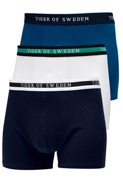 TIGER OF SWEDEN Profuma Boxer 2B2 Midnight Blue Bubbleroom.se