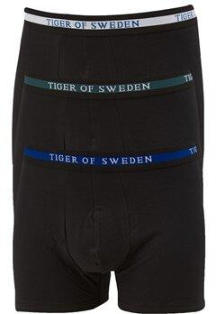 TIGER OF SWEDEN Profuma Underwear 3-p 050 Black Bubbleroom.se