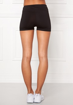 Röhnisch Lasting Hot Pants Black Bubbleroom.se
