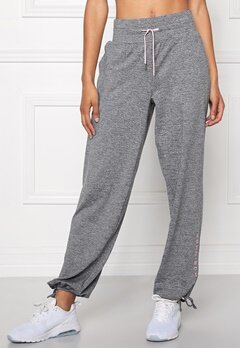 Röhnisch Luna Sweat Pants Grey Melange Bubbleroom.se