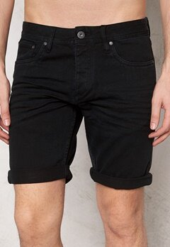 JACK&JONES Rick Original Shorts Black Bubbleroom.se