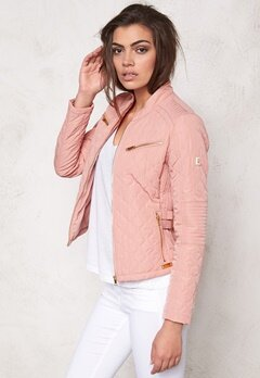 ROCKANDBLUE Gate Shield Jacket 0218 Pink Bubbleroom.se