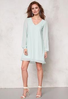 Rut & Circle Marcela Dress Aqua Mint Bubbleroom.se