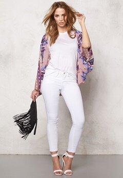 Rut & Circle Millie Kimono Sharp Comb Bubbleroom.se